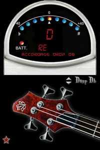 guitarsound6 Jeu Vidéo